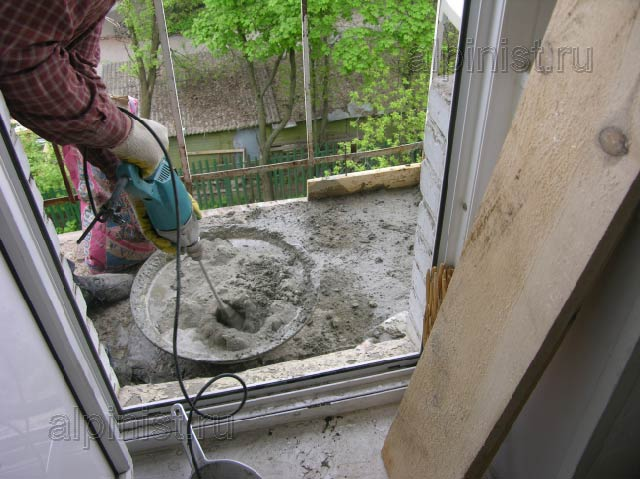 Таза бетон отделка домов из керамзитобетона
