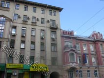 На фотографии показан один из двух балконов, где наша организация будет проводить ремонтные работы по восстановлению балконных плит.