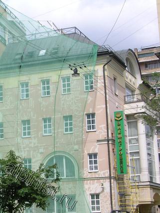 Утепление фасадов при капитальном ремонте